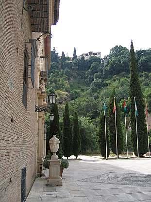 Palacio de Los Cordova 1