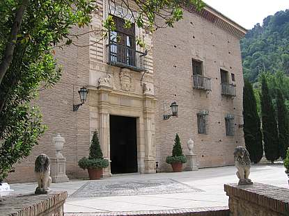 Palacio de Los Cordova 5