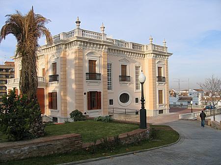 Quinta Alegre 1